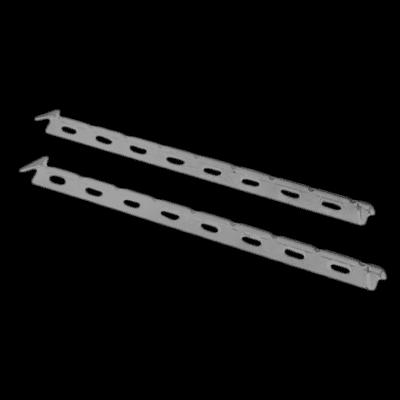 Angle Grates blackbg