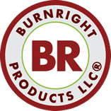 BurnRight Products Logo