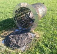 burn barrel testimony