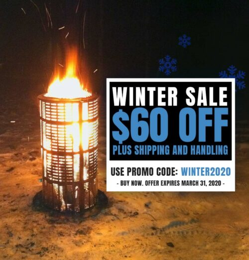 burn barrel home incinerator sale