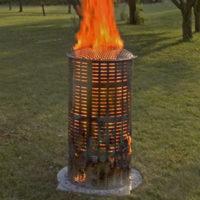 burnright barrel military discount