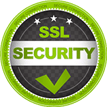 ssl security badge